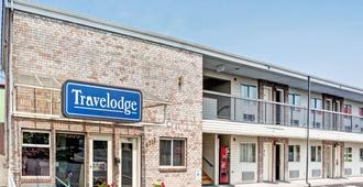 Travelodge by Wyndham Seattle North of Downtown - Seattle - Edificio