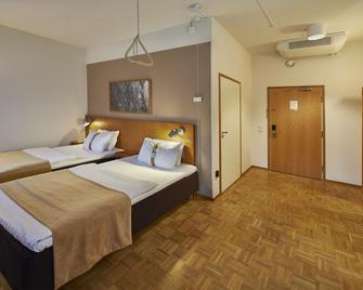 Holiday Inn Helsinki - Vantaa Airport - Vantaa - Bedroom