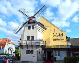 Hotel Zur Mühle - Lengerich - Building
