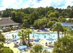 Plantation Resort - Surfside Beach - Pool