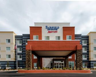 Fairfield Inn & Suites Enterprise - Enterprise - Gebäude