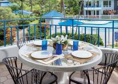 Wyndham Mauna Loa Village - Kailua-Kona - Balcony