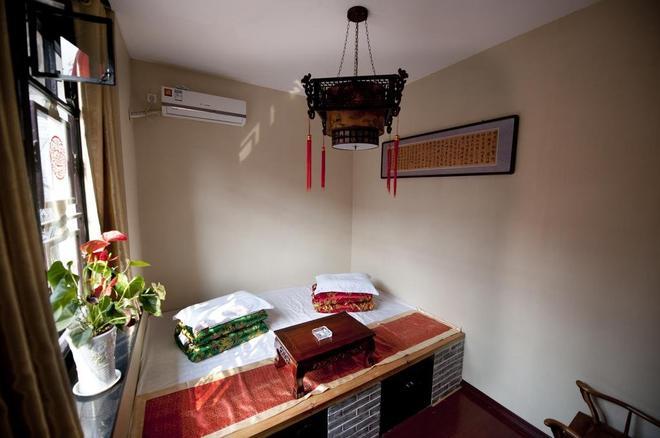 Pingyao Yongqingzhai Hotel - Pingyao - Room amenity