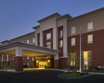 Hampton Inn & Suites Syracuse/Carrier Circle - East Syracuse - Gebäude