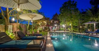 Le Way Resort - Pran Buri - Pool