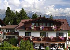 Sporthotel Schieferle - Innsbruck - Bangunan