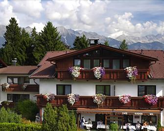 Sporthotel Schieferle - Innsbruck - Gebäude