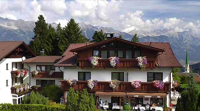 Sporthotel Schieferle - Innsbruck - Building