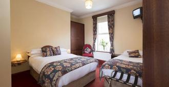 O'Donoghue's - Dublin - Bedroom