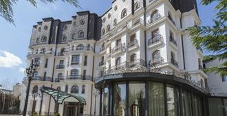 Epoque Hotel - Relais & Chateaux - Bucharest - Building