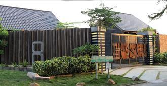 The Happy 8 Retreat @ Pasir Putih - Ipoh