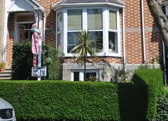 Torwood House - Penzance - Building