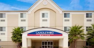 Candlewood Suites Corpus Christi-Spid - Κόρπους Κρίστι