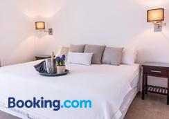 Fino Hotel & Suites - Крайстчёрч - Спальня