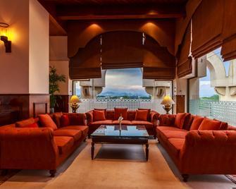 Islamabad Serena Hotel - Islamabad - Lounge