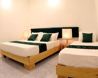 Ethereal Inn - Маафуші - Bedroom
