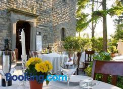 Quel Castello di Diegaro - Cesena - Building