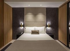 SKYE Suites Sydney - Sydney - Slaapkamer