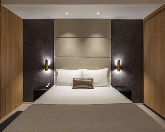 SKYE Suites Sydney - Sydney - Soveværelse
