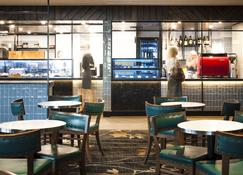 The Executive Inn, Newcastle - New Lambton - Restaurant