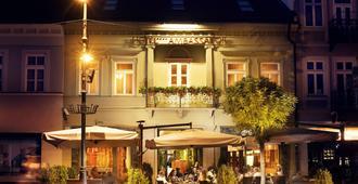 Hotel Ambassador - Košice