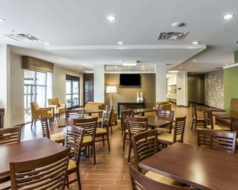 Sleep Inn & Suites - Dayton - Restaurace
