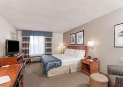 Wingate by Wyndham Charlotte Speedway/Concord - Concord - Chambre