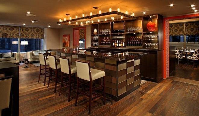 Cambridge Suites Hotel - Toronto - Τορόντο - Bar