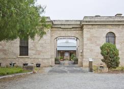The Old Mount Gambier Gaol - Mount Gambier - Building