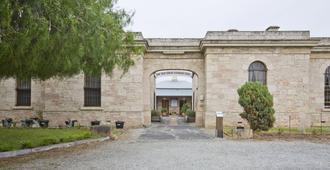 The Old Mount Gambier Gaol - Маунт Гамбиер