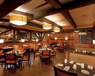 Holiday Inn Auburn - Auburn - Restaurant