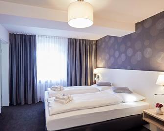 Hotel Alter Wirth - Wolfratshausen - Schlafzimmer