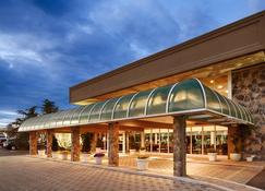SureStay Plus Hotel by Best Western Brandywine Valley - Wilmington - Building