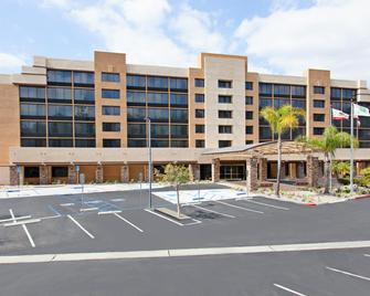Holiday Inn Diamond Bar - Pomona - Diamond Bar - Building
