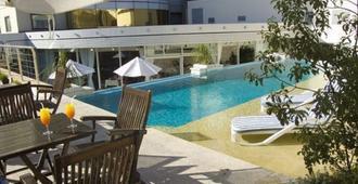 阿巴斯托酒店 - 布宜諾斯艾利斯 - 布宜諾斯艾利斯 - 游泳池