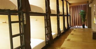 Vk Pods Bandung - Hostel - Bandung - Bedroom