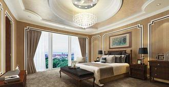 Longemont Hotel Chengdu - Chengdu - Habitación