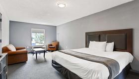 Ramada by Wyndham New Orleans - New Orleans - Schlafzimmer