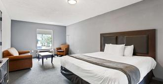Ramada by Wyndham New Orleans - New Orleans - Phòng ngủ