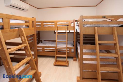 Fujiyama Base - Fujiyoshida - Bedroom