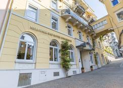Heliopark Bad Hotel Zum Hirsch - Baden-Baden - Toà nhà