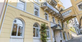 Heliopark Bad Hotel Zum Hirsch - Μπάντεν-Μπάντεν