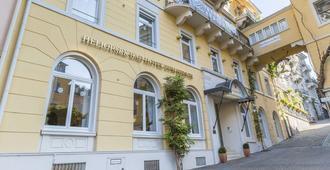 Heliopark Bad Hotel Zum Hirsch - Baden-Baden - Edificio