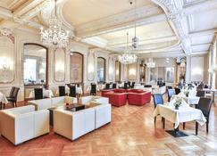 Heliopark Bad Hotel Zum Hirsch - Μπάντεν-Μπάντεν - Εστιατόριο