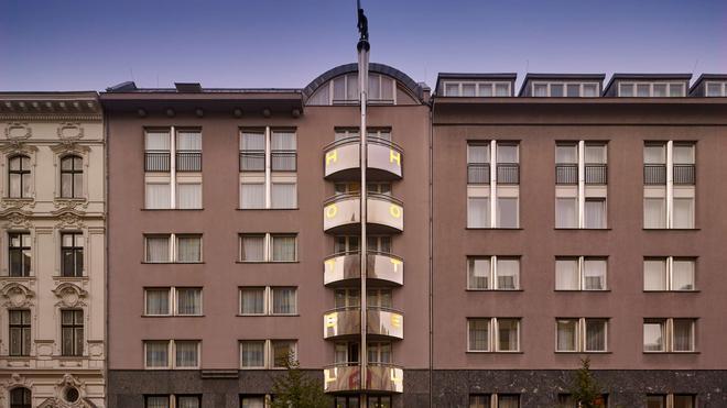 Park Plaza Berlin Kudamm - Berlin - Building