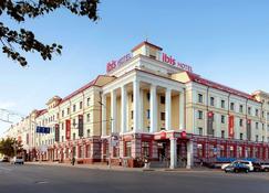 Ibis Sibir Omsk - Omsk - Edificio