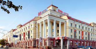 Ibis Sibir Omsk - Omsk