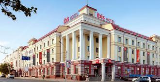 Отель Ibis Сибирь-Омск - Омск