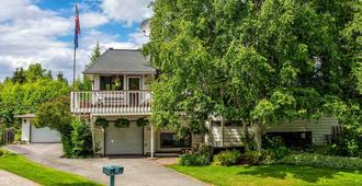 Camai Bed & Breakfast - Anchorage - Building