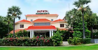 Sathya Park & Resorts - Tuticorin